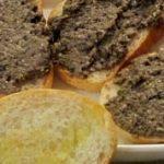 Tapenada – Pyszna Pasta z Oliwek