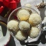 MAGfaello czyli inulinowe kule (bez cukru, wegańskie, bezglutenowe)