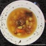 Kapuśniak z grzybami – sycąca, rozgrzewająca zupa dla każdego