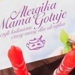 MamaAlergikaGotuje Ma 2 lata:)
