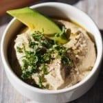 Hummus Podstawowy