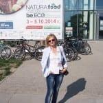 Natura Food – relacja z targów 2014
