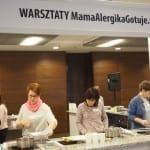 Relacja z targów Dni Alergii – warsztaty MAG