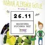 Warsztaty kulinarne z MAG Warszawa