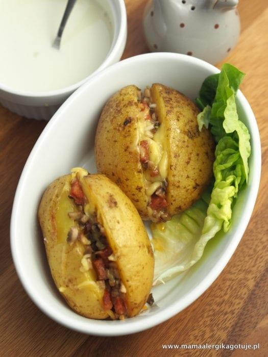 ziemniaki - | Mama Alergika Gotuje