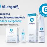 Alergia na roztocze kurzu domowego