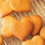 Ciasteczka piernikowe pierniczki bezglutenowe