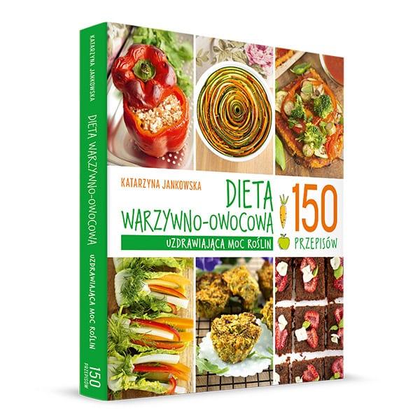 Dieta warzywno-owocowa