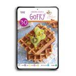 Bezglutenowe gofry – E-book 30 przepisów na GOFRY